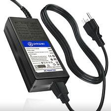 Ac adapter for 24V 4-Pin Fixed Circular Locked Plug TFT / LCD TV Targa LT3010 FS