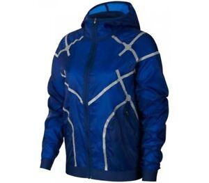 Nike City Ready Women's Running Jacket / BV3828-407 / Size Medium