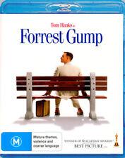 Forrest Gump - Tom Hanks Blu-ray Region B New!