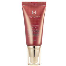MISSHA M Perfect Cover  BB Cream No.31 Golden Beige 50ml  [Free USA Shipping]