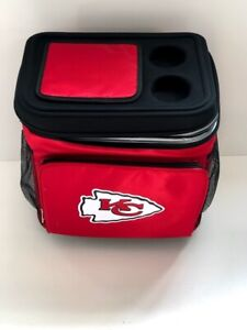 Kansas City Chiefs Rolling Cooler