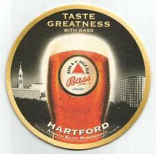 16 Bass Ale  Hartford  Taste Greatness  Beer Coasters
