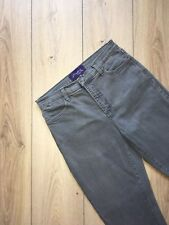 NYDJ Not Your Daughters Jeans Grey Size US6 (AU10) Fits AU 12 or 14 VGC