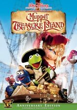 Muppet Treasure Island [New DVD] Anniversary Edition, Full Frame, Ac-3/Dolby D