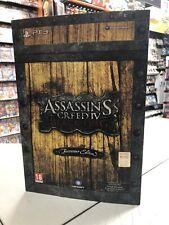 Assassin's Creed IV 4 Black Flag Buccaneer Edition Ita PS3 USATO GARANTITO