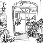 Handpicked ~ Home ~ Garden ~ Bride