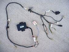 1997-2001 Yamaha Banshee wiring loom harness & 3GG-10 CDI box