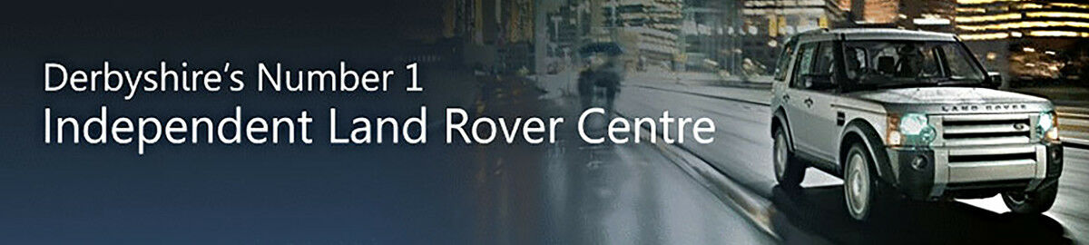 DLS LAND ROVER SPARES UK