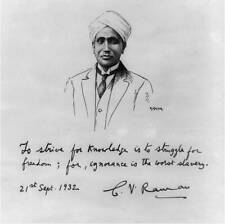 C.V. Raman,1932,Sir Chandrasekhara Venkata Raman,Indian physicist,light scatter