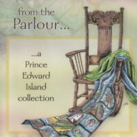 FROM PARLOUR...A PRINCE EDWARD ISLAND COLLECTION - V/A (CD) New Sealed