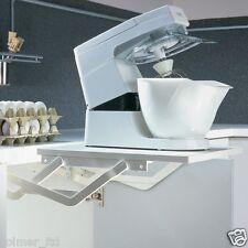 Aparatos de cocina paralelo Plegable Accesorios mecanismo de retención - 11731