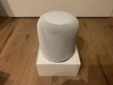 Apple HomePod Weiß Sehr gut