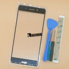 For Nokia 6 TA-1000 TA-100 Front Outer Screen Glass Panel Lens Replacement parts