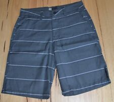 O'Neill Mens Casual Walk Shorts - GREY -SIZES -  30,32 & 34 - NEW