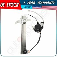 New Power Window Regulator fits 1994-1997 Lincoln Town Car Front Left with Motor