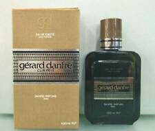 GERARD DANFRE CLUB PRIVE EAU DE TOILETTE 100 ml  PREBARCODE 90º HARD TO FIND