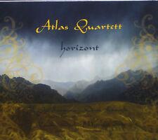 CD ATLAS quatuor-l' horizon, NEUF-emballage d'origine