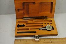 Brown Amp Sharpe No7029 3 Bestest Indicator