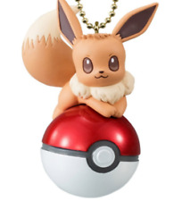 BANDAI Pokemon Twinkle Dolly Eevee from Japan SALE anime