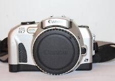 Canon EOS IX 7 Canon 1 5 50 50E 33 33V 30 30v 10 APS 30 18-55 28-80