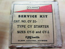 Clark CY 31-10 CY3110 Service Kit CY-0 CY-1 Starter