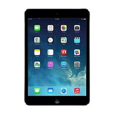 Geniune Apple iPad Mini Retina (2nd Gen) 16GB WiFi Grey *NEW!* + Warranty!!!