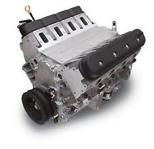 BIG CUBE 454 LSX LS7/LS3 ALL ALUMINUM LIGHTWEIGHT ENGINE MOTOR (LS3 OR LS7 HEAD)