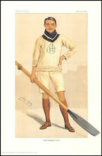 ROWERS  -  PACKET  OF 50  -  VANITY FAIR PRINTS - ROWER - HUGH BENJAMIN COTTON