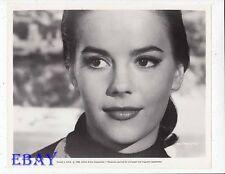 Natalie Wood sweet smile VINTAGE Photo Kings Go Forth