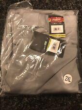 New listing Rawlings Women's Softball Pants Gray (2XL)