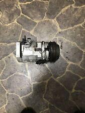2007 To 2009 Kia Sedona Ac Pump