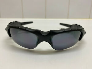 Oakley Thump 1.5 - 512 512mb MP3 sunglasses - Spares and repairs, Matte black