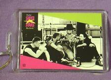 U2 -  Keychain NEW