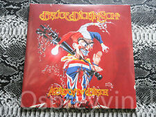 Bruce Dickinson Accident of Birth Sealed Double LP G/Fold Iron Maiden