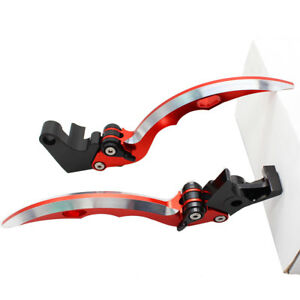 FXCNC Motorbike Brake Clutch Lever For  BANDIT650 600 1250 GSXR  Knife