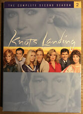 Knots Landing - The Complete Second Season (DVD, 2009)