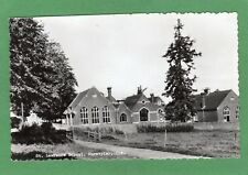 St Lawrence School Hurstpierpoint  Fault RP pc  unused Landscape View Ref L500