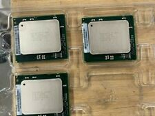 Lot of 5 Intel Xeon E7-2830 SLC3J