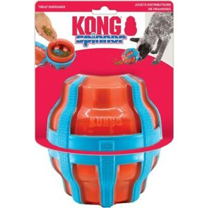 KONG Spinner Treat Dispenser Dog Toy Large     Free Shipping