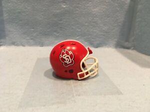 Custom Pocket Pro helmet.  FCS      South Dakota     Missouri Valley