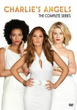 CHARLIE'S ANGELS: THE COMPLETE SERIES  Region Free DVD - Sealed