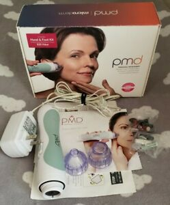 PMD Personal Microdermabrasion System Kit **Read**