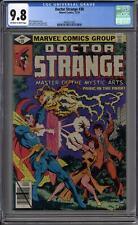 Doctor Strange #38 CGC 9.8 (OW-W)