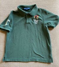 Trail Life Usa Woodlands Shirt Small childrens uniform