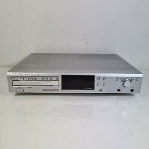 Philips CDR602 CD Recorder / Player Hi-Fi Stereo Separate. FOR SPARES OR REPAIR