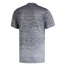 adidas Herren Gradient Tee  T-Shirt schwarz NEU