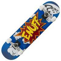 Enuff Pow Blue Skateboard