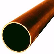 "6"" copper pipe DWV moonshine flute column plated still"