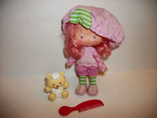 Strawberry Shortcake Vintage Doll 80's Kenner Girls Toy #6