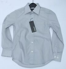 100% Cotton Shirts (0-24 Months) for Boys